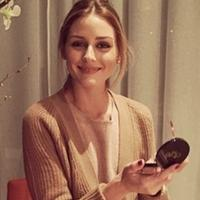 Olivia Palermo Collabs with Ciate