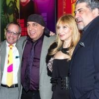 Photo Coverage: Inside THE RASCALS' Opening Night Theatre Arrivals!