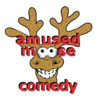 AMUSED MOOSE COMEDY Presents Holly Walsh, Tom Deacon, Bec Hill & Dana Alexander Tonight