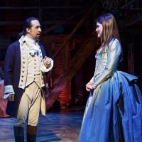 Meet the Cast of The Public Theater's HAMILTON- Now in Previews!