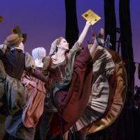 BWW Interview: Carly Rae Jepsen on Her Fairytale Broadway Debut in CINDERELLA!