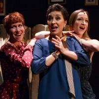 Photo Flash: First Look at Anna-Jane Casey, Ria Jones & Sarah-Louise Young in West End's JERRY'S GIRLS
