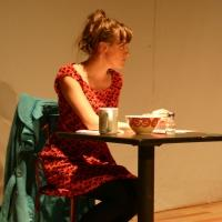 BWW Reviews: DEAD MAN'S CELL PHONE Gives Life to New Theatre Company