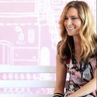 Cat Greenleaf Debuts as Host of USA Daytime Programming Today