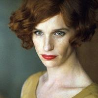 FIRST LOOK - Eddie Redmayne Takes On Transgender Role in Upcoming THE DANISH GIRL