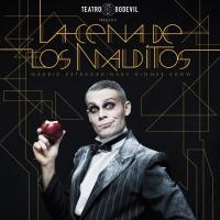 Llega a Madrid 'La Cena de los Malditos', un dinner-show dispuesto a romper l�mites