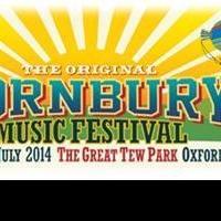 Cornbury Music Festival Announces Line-Up