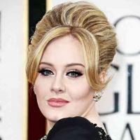 Adele Close to Signing Multi-Million Dollar Cosmetics Deal