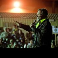USO Releases Statement on Passing of Robin Williams