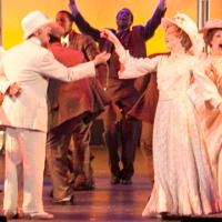 BWW Reviews: OC's 3-D Theatricals Presents Epic Production of RAGTIME