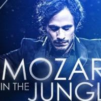 Amazon Greenlights Pilot MOZART IN THE JUNGLE & More for Full Seasons