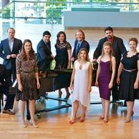Canadian Opera Company Ensemble Studio Welcomes Four New Performers for 2014-15 Season