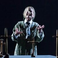 BWW Review: Christmas in January for Lit Moon's HUMBUG