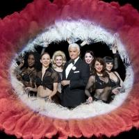 BWW Reviews:  CHICAGO: THE MUSICAL Offers Bit of Razzle Dazzle at the National Theatre