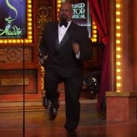 STAGE TUBE: Acceptance Speech Highlights of Lena, James Monroe, Audra, NPH