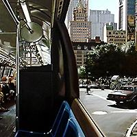 MAD Presents 'Richard Estes: Painting New York City', Beginning Today