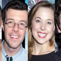 Photo Coverage: LES MISERABLES Welcomes New Leads at the Imperial Theatre!