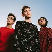 Years & Years to Release Debut Full-Length Album 'Communion', 6/22