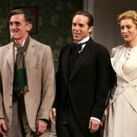 Photo Coverage: Inside THE WINSLOW BOY's Opening Night Curtain Call!