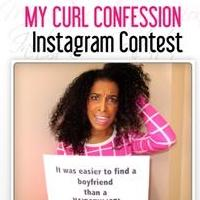 Curly Hair Solutions Announces Instagram Contest