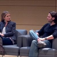 BWW TV Exclusive: Backstage with Richard Ridge- SAG Foundation Conversations Series with BRIDGES' O'Hara & Pasquale