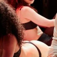 BWW Reviews: SCARLET, Southwark Playhouse, April 17 2015