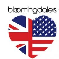 Bloomingdale's Celebrates All Things British