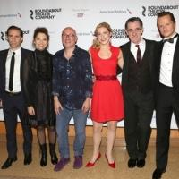 Photo Coverage: Cast of THE WINSLOW BOY Celebrates Opening Night