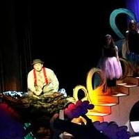 Photo Coverage: Lipscomb Theatre's SEUSSICAL THE MUSICAL