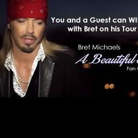 Legendary Singer/Songwriter BRET MICHAELS Releases New Solo Single 'A Beautiful Soul'