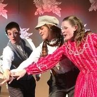 BWW Reviews: Gettysburg Community Theatre's LITTLE WOMEN is a Big Show