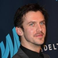 Dan Stevens Reveals New Look at 2013 GLAAD Media Awards