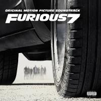 Atlantic Records Gets Into Gear With 'FURIOUS 7: ORIGINAL MOTION PICTURE SOUNDTRACK'