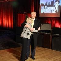 Photo Flash: First Look - Late Comedian Joan Rivers Guests on Tonight's CELEBRITY APPRENTICE