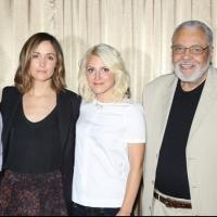 Photo Coverage: YOU CAN'T TAKE IT WITH YOU Company Meets the Press!