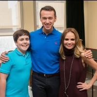 I AM HARVEY MILK, Starring Kristin Chenoweth and Andrew Lippa, Debuts at Lincoln Center Tonight