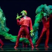 Photo Flash: First Look at Smuin Ballet's THE CHRISTMAS BALLET, UNCORKED!