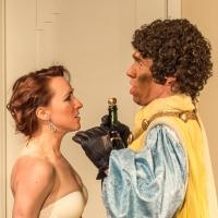 BWW Reviews: Playhouse on Park's LEND ME A TENOR Visits the Silly Side of Othello