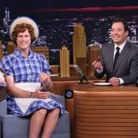 VIDEO: Will Ferrell Reveals He's New Spokesperson for Little Debbie on TONIGHT