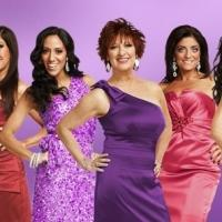 REAL HOUSEWIVES NJ Among Bravo's New and Returning Series Announced Today