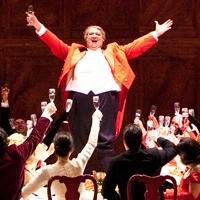 The Canadian Opera Company Presents Verdi's FALSTAFF, Now thru 11/1