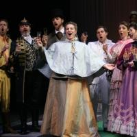 BWW Reviews: An Unrivaled Performance from the Bronx Opera