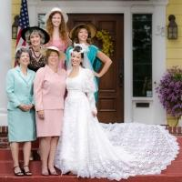 MAGNOLIAS is MAGNificent at Ridgedale Players, Sep 6 to 22