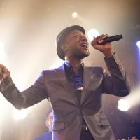 Aloe Blacc to Appear on DIRECTV's Guitar Center Sessions, 1/30