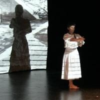 Rosy Simas Danse Explores Native American Ancestry at The Dance Center, Now thru 10/18