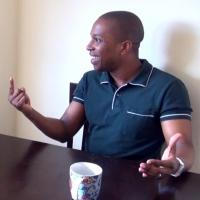 BWW TV Series Premiere: UNEMPLOYED AND WORKING! WITH AMBER IMAN and Special Guest Leslie Odom, Jr.