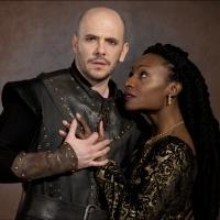 Photo Flash: Meet the Cast of Chicago Shakespeare's SHORT SHAKESPEARE! MACBETH