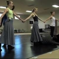 STAGE TUBE: Behind the Scenes of  Glimmerglass Festival's PASSIONS