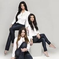 The Kardashians Dish On New Jeans Line