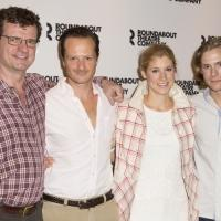 BWW TV: Casts of BAD JEWS, THE WINSLOW BOY & More Kick Off Roundabout's Season
